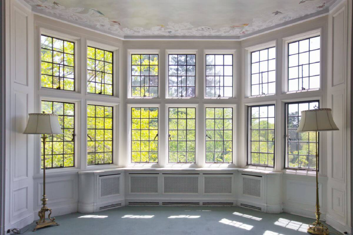 Replacement Bay Windows Leicester