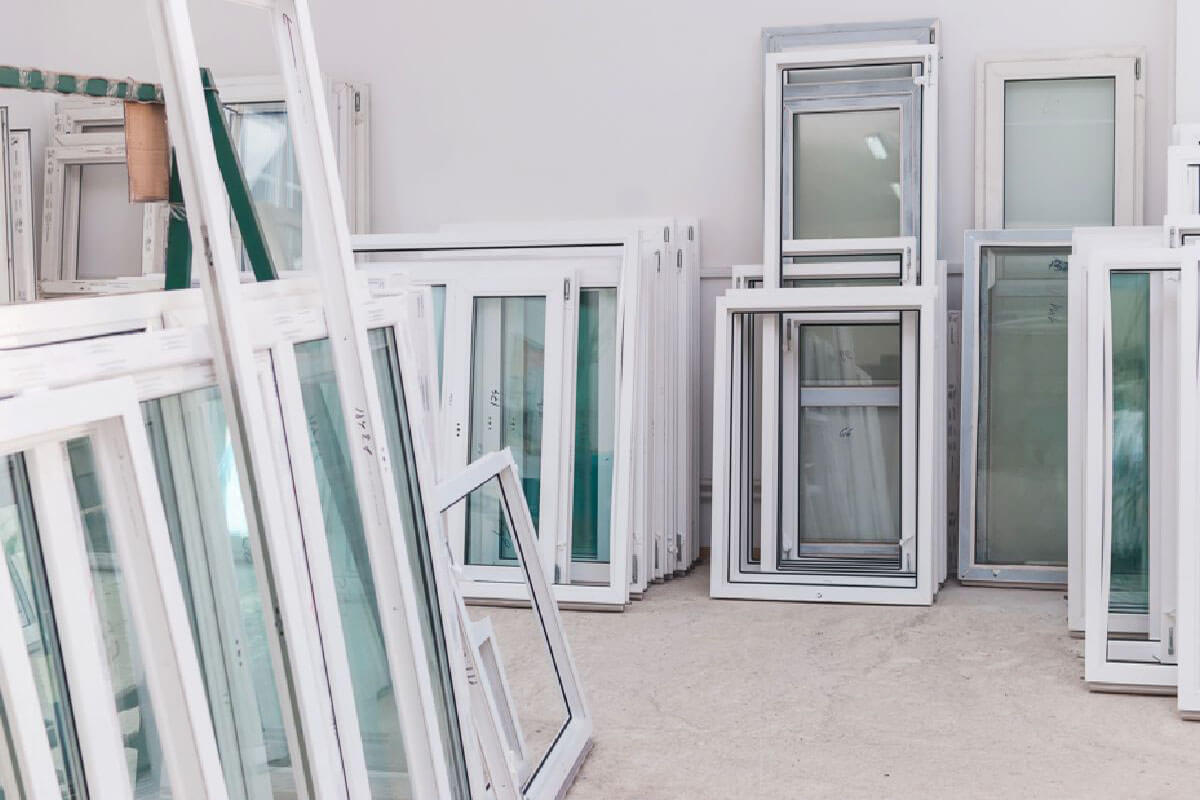 Replacement Window Suppliers Leicester